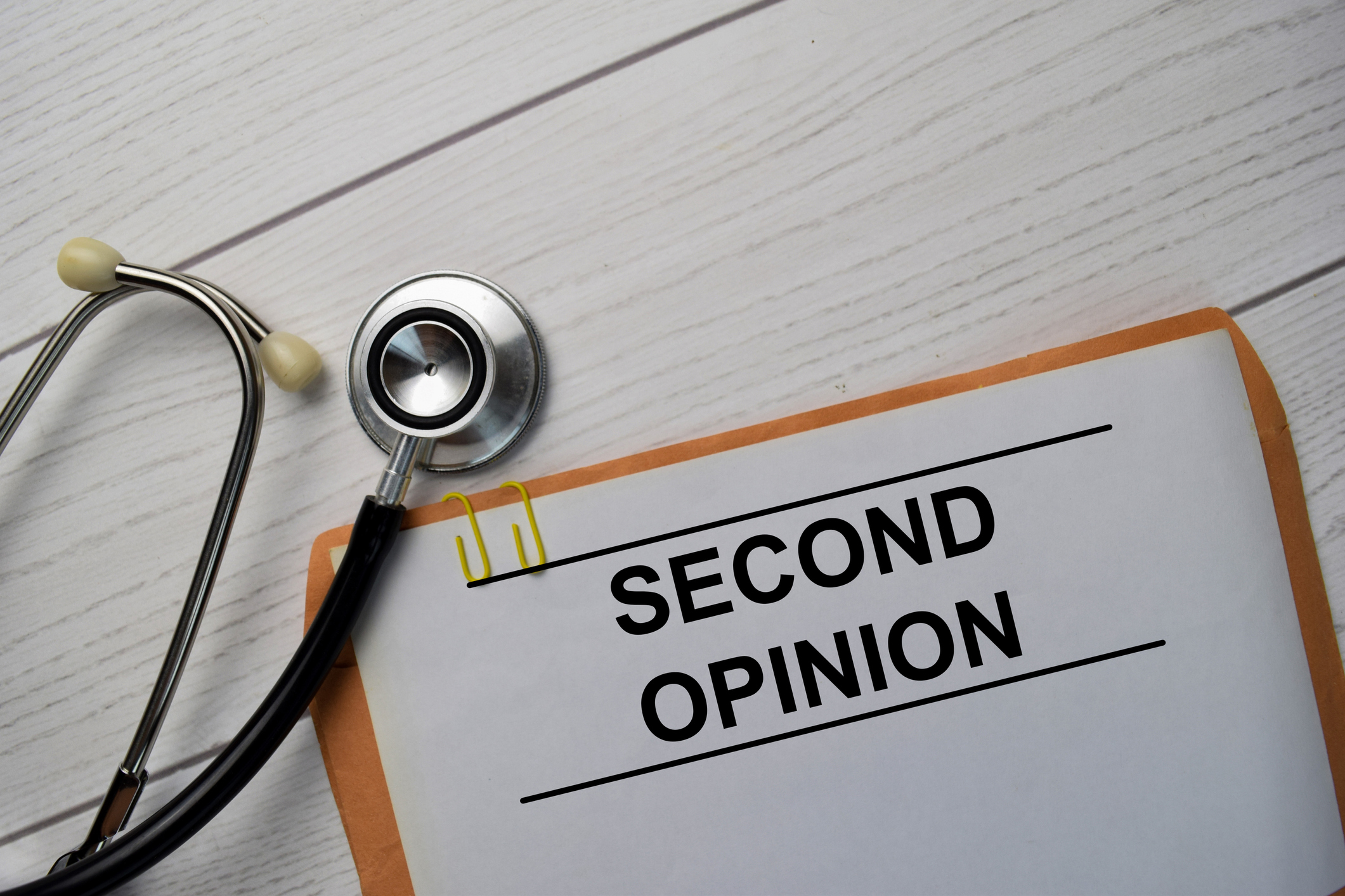 Should You Consider A Second Opionon for Your Vascular Health?