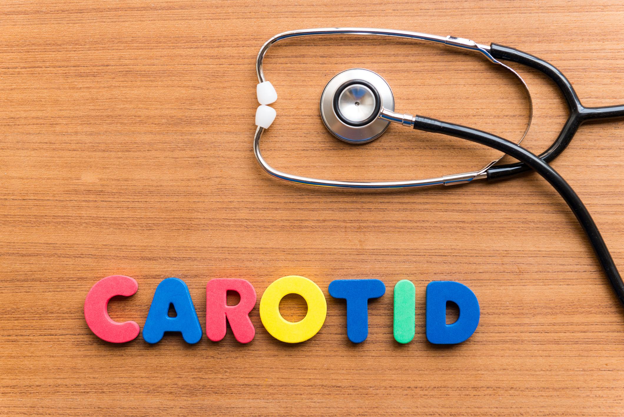 Carotid Artery Disease: Stroke Awareness & Prevention